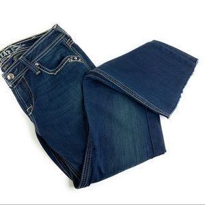 Ariat Amber Cut Off Jeans 30x30